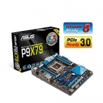 asus p9x79 telecharger drivers bios carte mère motherboard