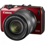 Firmware Canon EOS M mise à jour update upgrade gratuit