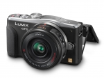 Firmware Panasonic Lumix DMC-GF6 appareil photo compact numerique