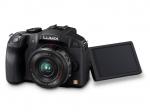 Firmware Panasonic Lumix DMC-G6 appareil photo compact numerique