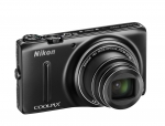 Firmware Coolpix S9400 appareil photo camera mise à jour update upgrade