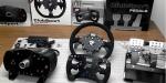 Drivers Fanatec Wheel Racing Steering volant de simulation de conduite serie ClubSport Forza Motorsport Porsche 911