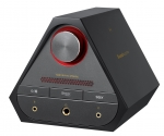 Drivers Creative Sound Blaster X7 carte son externe USB 2.0 télécharger mise à jour update upgrade