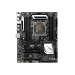 Carte mère Asus X99-A pour processeur Intel en socket 2011v3 telecharger gratuit pilote drivers bios mise à jour