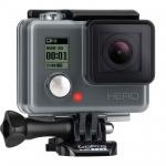 GoPro Hero caméra aventure HD mise à jour logiciel et firmware du constructeur