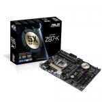 Asus Z97-K carte mère motherboard drivers bios télécharger