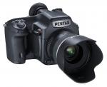 Pentax 645Z appareil photo reflex numerique mise à jour logiciels firmware update upgrade micro programme duconstructeur sous OS Microsoft Windows