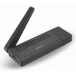 Emtec Mirror Dongle logiciel clé USB WiFi pour partage multimédia de données avec PC et mobile (smartphone tablette notebook) mise à jour pilote pour Windows