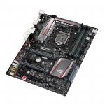 Carte mère Asus Maximus VIII Ranger socket 1151 processeur Intel format ATX télécharger logiciels bios drivers gratuit