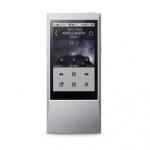Iriver AK Jr baladeur audio haute résolution mise à jour update upgrade firmware gratuit
