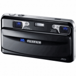Fujifilm FinePix Real 3D firmware mise à jour update upgrade gratuit