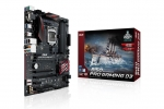 Asus B150 PRO GAMING D3 carte mère motherboard socket Intel 1151 mises à jour update upgrade