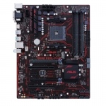 Asus PRIME B350-PLUS bios driver carte mère AMD AM4 ATX