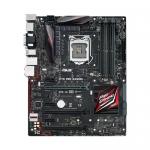 Asus Z170 PRO GAMING carte mère motherboard ATX bios