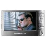 Firmware Archos 504 baladeur multimedia MP3 DivX gratuit