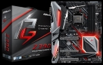 Asrock Z390 Phantom Gaming 6 bios drivers carte mère ATX 1151