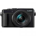 Panasonic Lumix DC-LX100 II firmware mise à jour