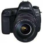 Canon EOS 5D Mark IV firmware photo numérique mise à jour