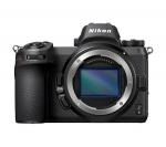 Nikon Z6 appareil photo télécharger mise à jour microprogramme logiciel firmware