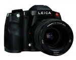 Leica S2 appareil photo numérique boitier mise à jour firmware