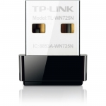 Drivers TP Link TL-WN725 clé WiFi 150Mbps Wi-Fi adapter