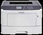 Drivers Lexmark MS510dn imprimante laser USB Ethernet réseau