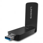 Linksys WUSB6400M adaptateur clé USB 3.0 WiFi AC1200 MU-MIMO N300