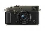 Fujifilm appareil photo numérique hybride X-Pro3 mise à jour micro programme firmware télécharger gratuit