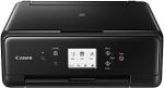 Drivers Canon Pixma TS6250 imprimante multifonction écran tactile scanner copieur jet d encre couleur WiFi et Bluetooth, télécharger mise à jour gratuite du constructeur des pilotes pour OS Microsoft Windows
