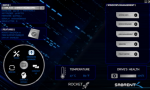 Sabrent SSD Rocket drive control panel software