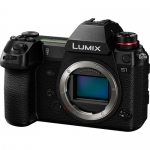 Firmware Panasonic Lumix DC S1 appareil photo hybride