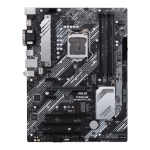 Asus PRIME B460 PLUS carte mère ATX socket Intel