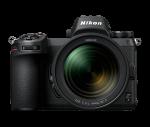 Nikon Z7 appareil photo hybride télécharger firmware mise à jour