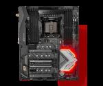ASRock Fatal1ty X299 Professional Gaming i9 carte mère socket Intel 2066 ATX télécharger mise à jour bios et drivers du constructeur