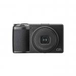 Ricoh GR III mise à jour firmware appareil photo
