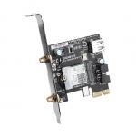 Gigabyte GC-WBAX200 carte PCIe WiFi 6 et Bluetooth télécharger pilote drivers