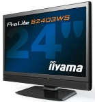 Driver pilote moniteurs monitors LCD CRT Iiyama