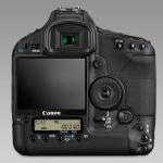 firmware Canon EOS 1D Mark IV appareil photo numerique Reflex