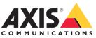 Axis Communication firmware camera reseau ip logiciel gestion video